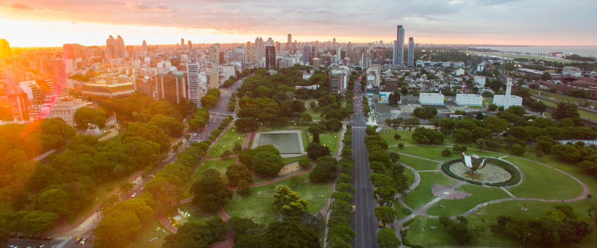 Expert Insights: Best Neighborhoods to Stay in Buenos Aires