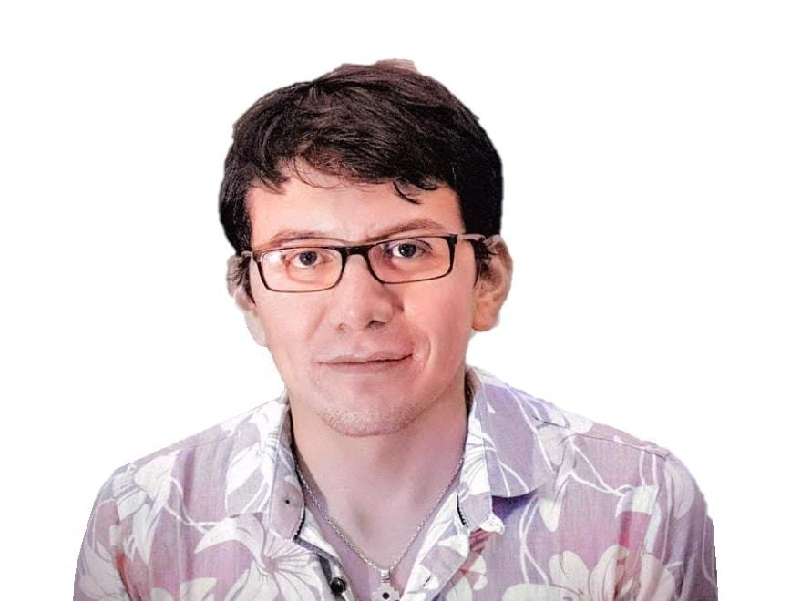 Profile picture of Luis Velarde Mora, Peruguide