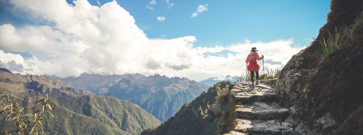 Short Hike to Machu Picchu: Luis Velarde (Expert Peru Guide) FAQ's