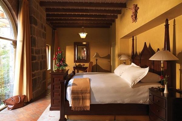 One Bedroom Suite -Belmond Monasterio Hotel