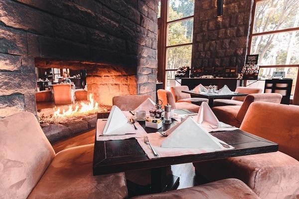 Tambo del Inka Hotel - Sublime Dining
