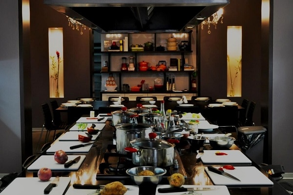 Cooking Class - Urban Kitchen Style
