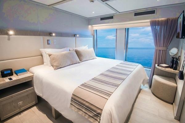 Luxury Cruise Origin Yacht - Double Cabin